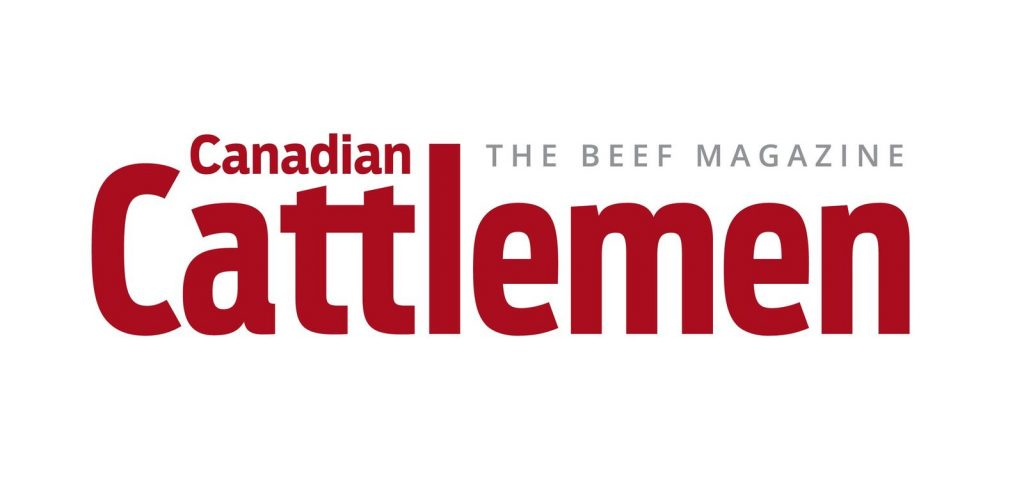 Canadian Cattlemen The Beef Magazine